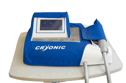Neurocryostimulation